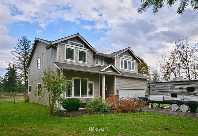 34905 10th Avenue Ct E, Roy, WA 98580 (#1680249) :: NW Home Experts