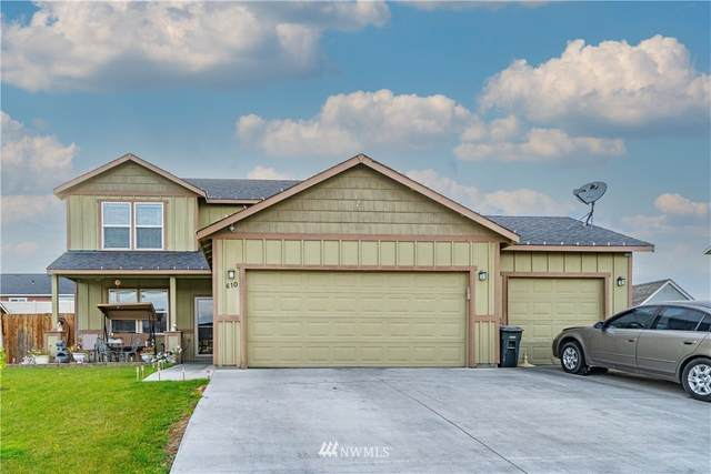 610 N Kentucky Drive, Moses Lake, WA 98837 (#1680389) :: NW Home Experts