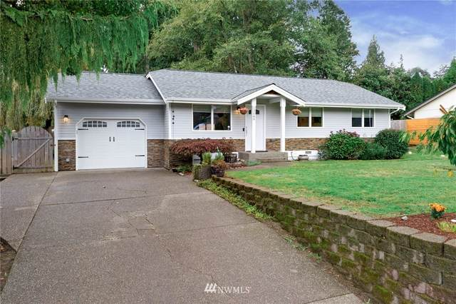 13089 Cedar Avenue NW, Poulsbo, WA 98370 (#1680456) :: Pacific Partners @ Greene Realty