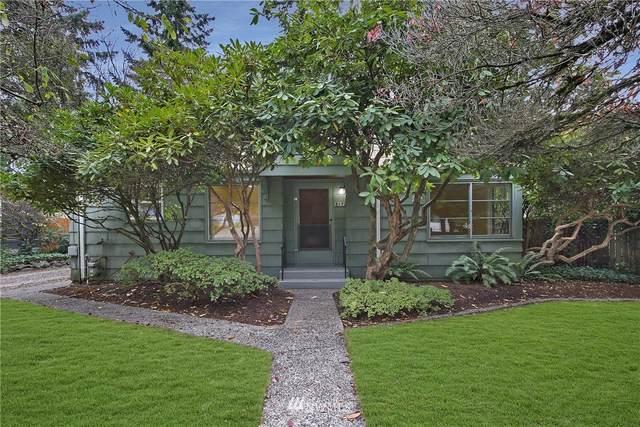 517 NE 120th Street, Seattle, WA 98125 (#1680583) :: Mike & Sandi Nelson Real Estate