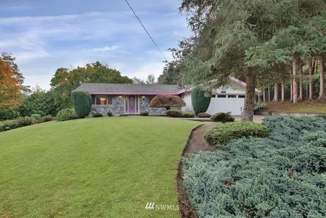 28110 48th Avenue S, Auburn, WA 98001 (#1680653) :: Engel & Völkers Federal Way