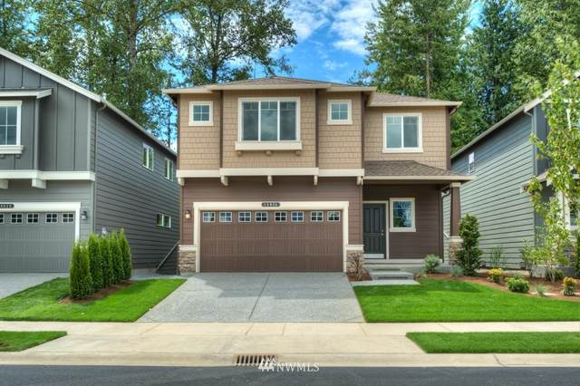 28226 66th Way NW Lot57, Stanwood, WA 98292 (#1680658) :: The Robinett Group
