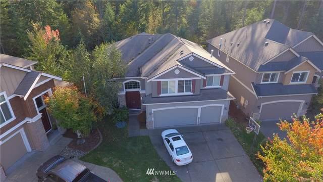 8953 Windham Court NE, Lacey, WA 98516 (#1680820) :: NW Home Experts