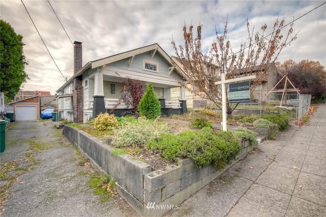 4119 Wallingford Avenue N, Seattle, WA 98103 (#1680897) :: Alchemy Real Estate