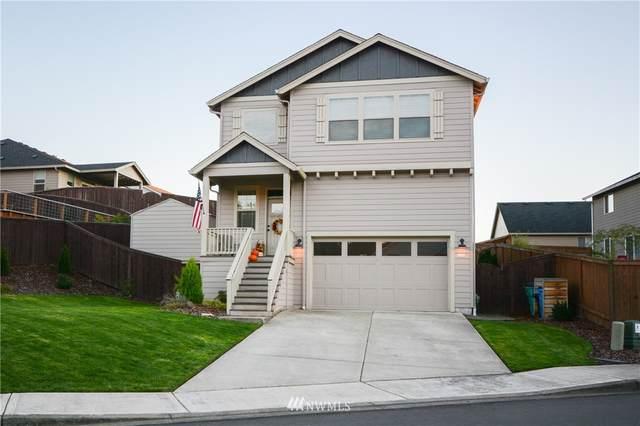 508 W 16TH Street, La Center, WA 98629 (#1680935) :: Pickett Street Properties