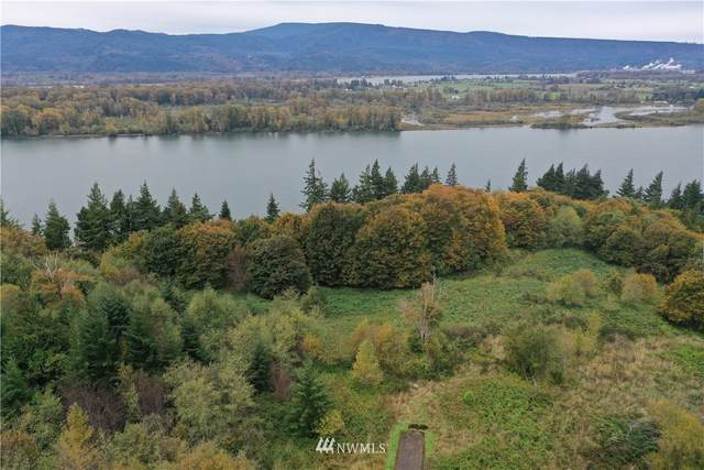 0 Maple Ridge Road, Cathlamet, WA 98612 (#1680976) :: The Robinett Group