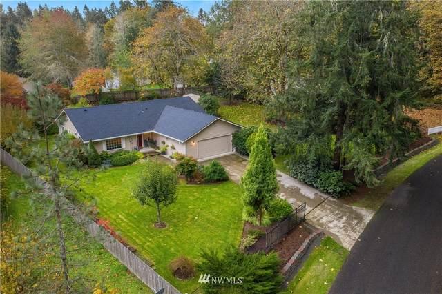 5606 Lake St Clair Drive SE, Olympia, WA 98513 (#1680988) :: Lucas Pinto Real Estate Group
