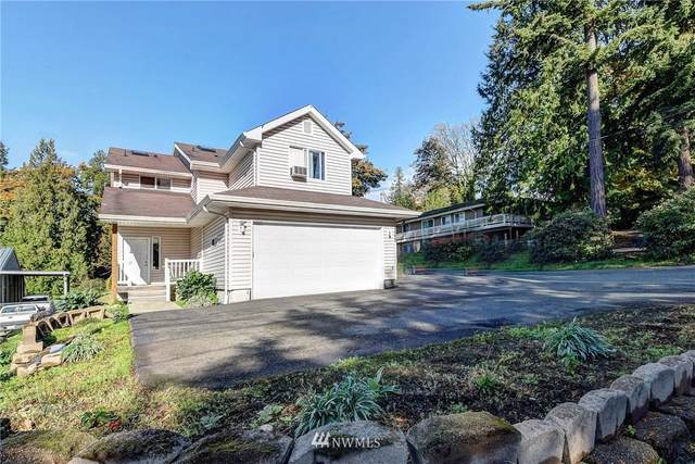 10034 SE 224th Street, Kent, WA 98031 (#1681224) :: Pickett Street Properties