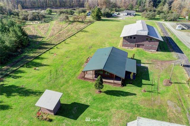 14513 383rd Avenue SE, Sultan, WA 98294 (#1681458) :: NW Home Experts