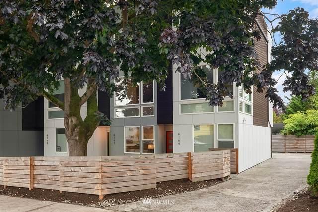6107 20th Avenue NW, Seattle, WA 98107 (#1681528) :: Keller Williams Realty