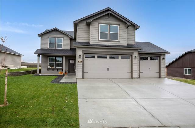 3615 Whimbrel Lane, Pasco, WA 99301 (#1681587) :: Lucas Pinto Real Estate Group