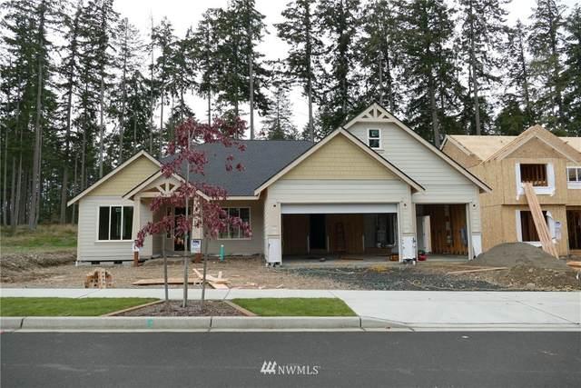 4411 Caddyshack Drive NE Lot58, Lacey, WA 98516 (#1681688) :: Icon Real Estate Group