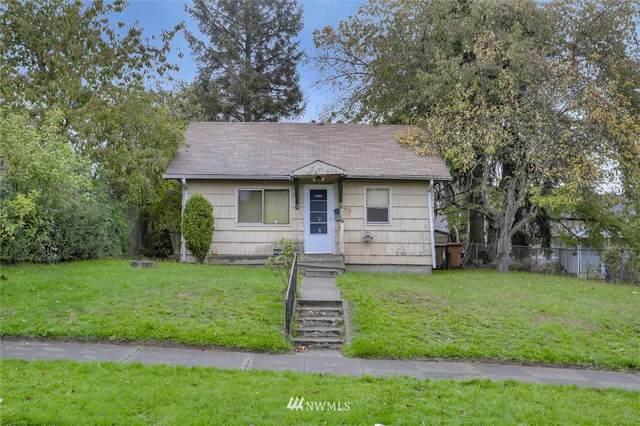 419 S 58th Street, Tacoma, WA 98408 (#1681774) :: Mike & Sandi Nelson Real Estate