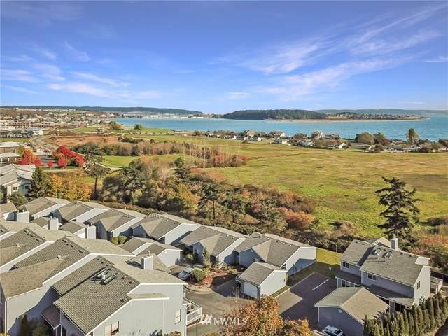 1890 SW Scenic Heights Street G2, Oak Harbor, WA 98277 (#1682021) :: Mike & Sandi Nelson Real Estate