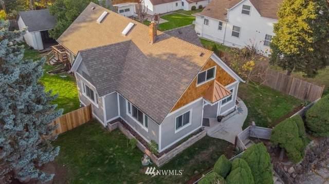 4628 S M Street, Tacoma, WA 98408 (#1682450) :: Better Properties Lacey