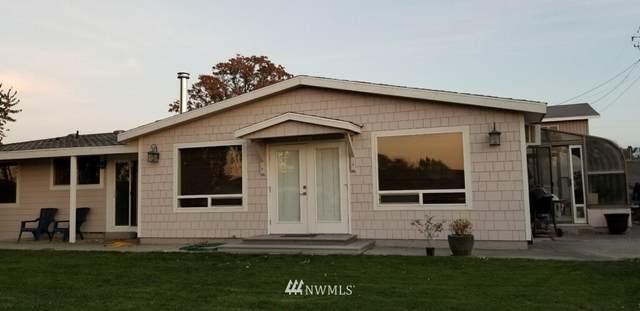 4527 Road 6.5 NE, Moses Lake, WA 98837 (MLS #1682573) :: Nick McLean Real Estate Group