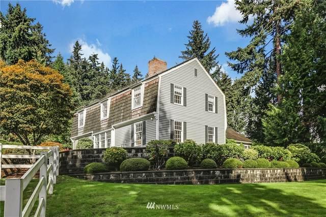 13426 NE 25th Street, Bellevue, WA 98005 (#1682769) :: Ben Kinney Real Estate Team
