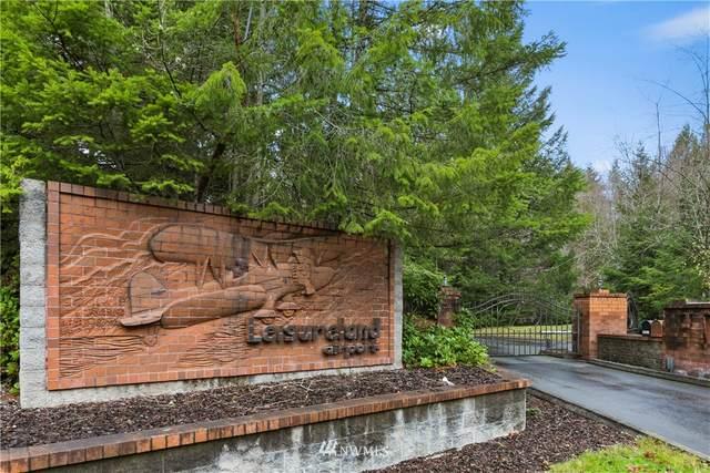 4775 Aviator Lane NW, Bremerton, WA 98312 (#1682889) :: Better Properties Real Estate