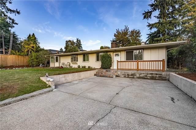 24636 96th Avenue S, Kent, WA 98030 (#1682903) :: Mike & Sandi Nelson Real Estate