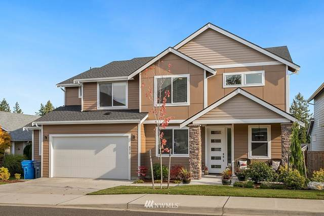 8010 205th Avenue E, Bonney Lake, WA 98391 (#1683042) :: Pacific Partners @ Greene Realty