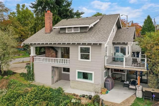 103 N Market Street, Seattle, WA 98103 (#1683160) :: TRI STAR Team | RE/MAX NW