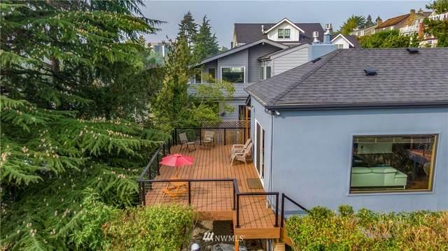 4206 NE 41st Street, Seattle, WA 98105 (#1683416) :: Better Properties Real Estate