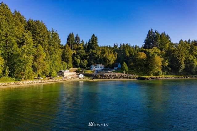 16075 Crescent Drive SW, Vashon, WA 98070 (#1683563) :: My Puget Sound Homes