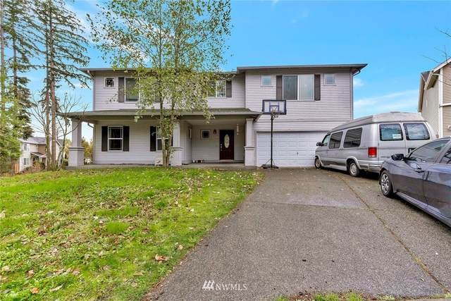 32911 42nd Avenue S, Federal Way, WA 98001 (#1683581) :: The Robinett Group