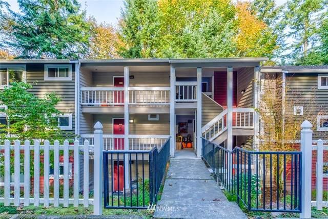15248 SE 43rd Street D201, Bellevue, WA 98006 (#1683736) :: M4 Real Estate Group