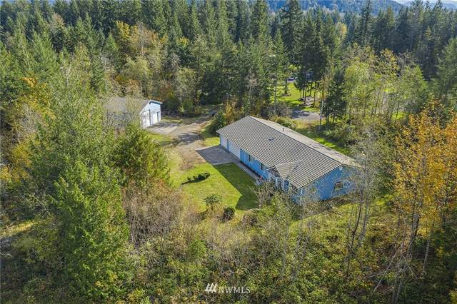 31724 SE 268th Street, Ravensdale, WA 98051 (#1683812) :: Pacific Partners @ Greene Realty