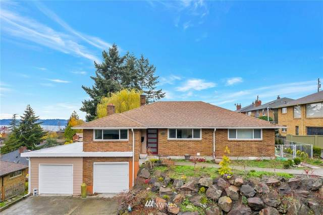 8711 40th Avenue SW, Seattle, WA 98136 (#1684038) :: Priority One Realty Inc.