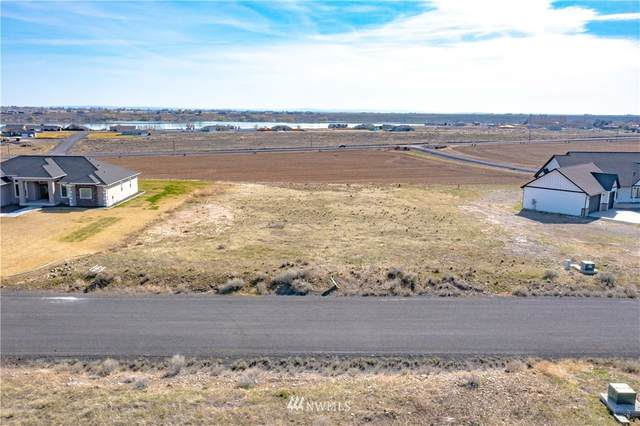 5383 Road 7.3 NE, Moses Lake, WA 98837 (#1684618) :: Northwest Home Team Realty, LLC