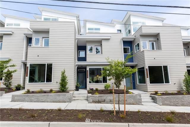 12032 33rd Avenue NE F, Seattle, WA 98125 (#1685214) :: Lucas Pinto Real Estate Group