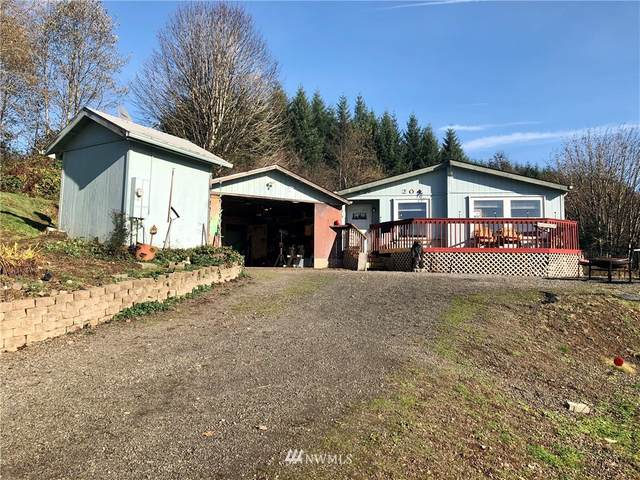 204 Canyon Creek Road, Woodland, WA 98674 (#1685386) :: Priority One Realty Inc.