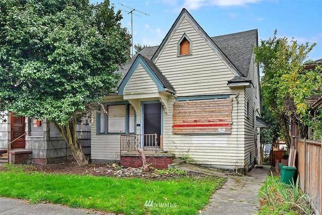 5251 11th Avenue NE, Seattle, WA 98105 (#1685514) :: M4 Real Estate Group
