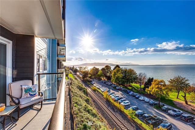 444 S State Street #308, Bellingham, WA 98225 (#1685609) :: The Robinett Group