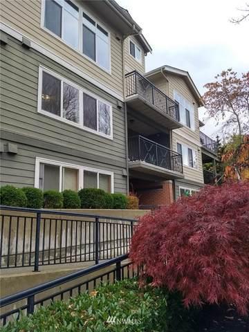 7912 170th Avenue NE #101, Redmond, WA 98052 (#1685664) :: Mike & Sandi Nelson Real Estate