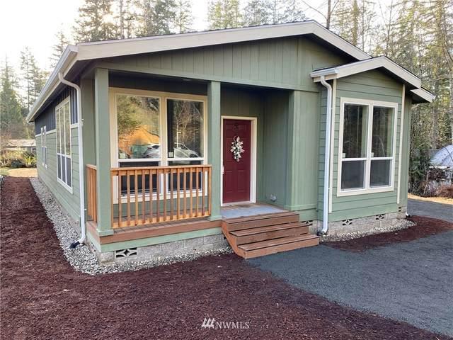 61 E Herron Drive, Shelton, WA 98584 (#1685872) :: Better Properties Real Estate