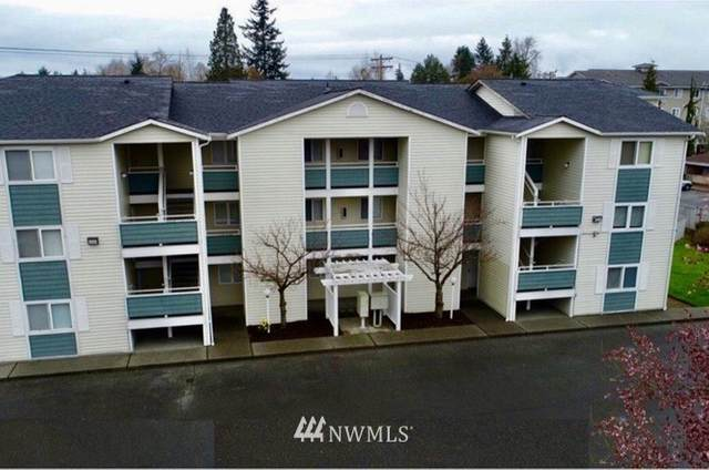 9731 Holly Drive A-301, Everett, WA 98204 (#1686230) :: Engel & Völkers Federal Way
