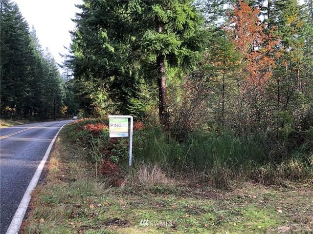 0 Bald Hills Road SE, Yelm, WA 98597 (#1686239) :: The Robinett Group