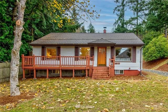 16902 NE 88th Street, Redmond, WA 98052 (#1686327) :: M4 Real Estate Group