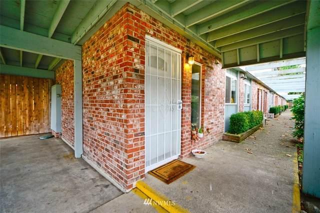 13950 SE 173rd Place #1, Renton, WA 98058 (#1686523) :: NextHome South Sound