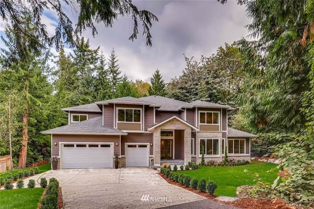 2602 110th Avenue NE, Bellevue, WA 98004 (#1686747) :: Engel & Völkers Federal Way