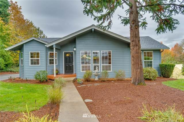 7000 NE 12th Avenue, Vancouver, WA 98665 (#1686816) :: TRI STAR Team | RE/MAX NW