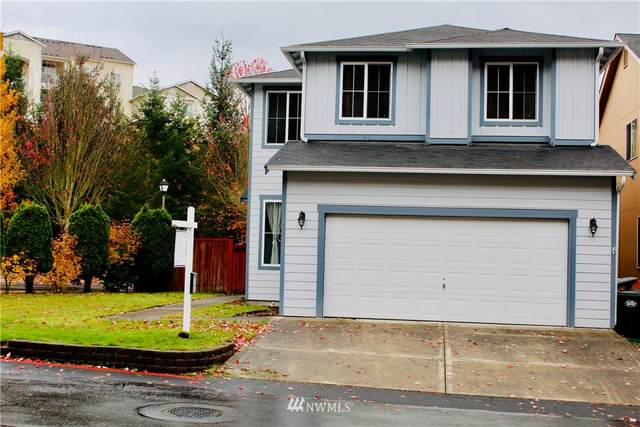 10022 184th Street E, Puyallup, WA 98374 (#1687260) :: Icon Real Estate Group