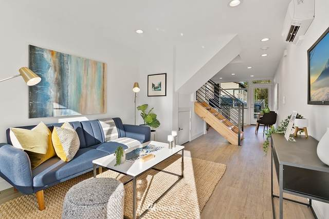 1057 S Cloverdale Street, Seattle, WA 98108 (#1687322) :: Ben Kinney Real Estate Team