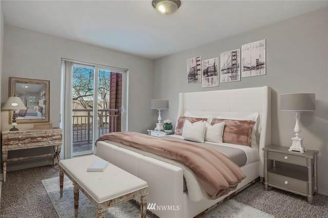 2805 NE 125th Street #203, Seattle, WA 98125 (#1687730) :: Lucas Pinto Real Estate Group