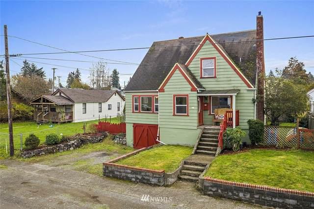 421 Ellinor Avenue, Shelton, WA 98584 (#1687784) :: M4 Real Estate Group