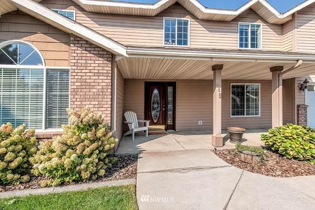 519 SE Mockingbird Drive, College Place, WA 99324 (#1687971) :: Becky Barrick & Associates, Keller Williams Realty