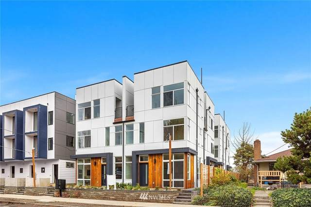 2322 15th Avenue S, Seattle, WA 98144 (#1688084) :: Ben Kinney Real Estate Team